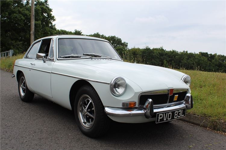 Mg Mgb Auction Gt Classic Cars For Sale Classic Cars For Sale