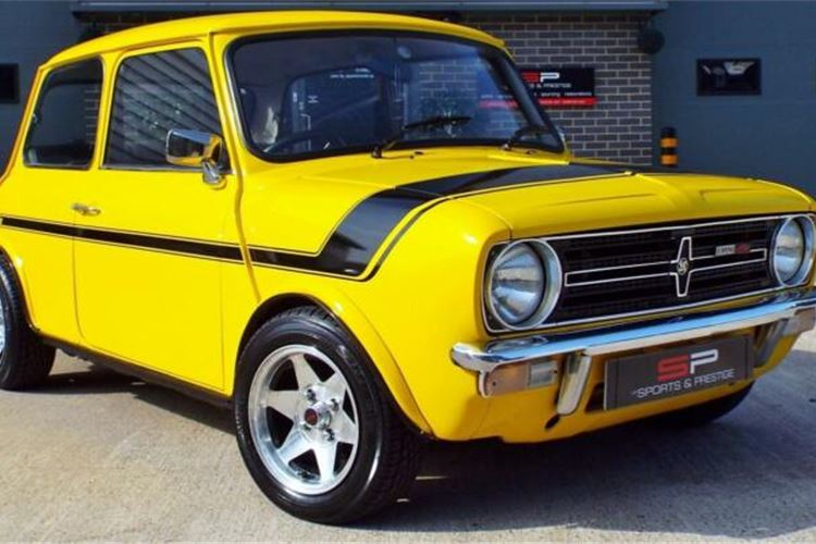 Mini Clubman For Sale Manual Classic Cars For Sale Classic Cars For