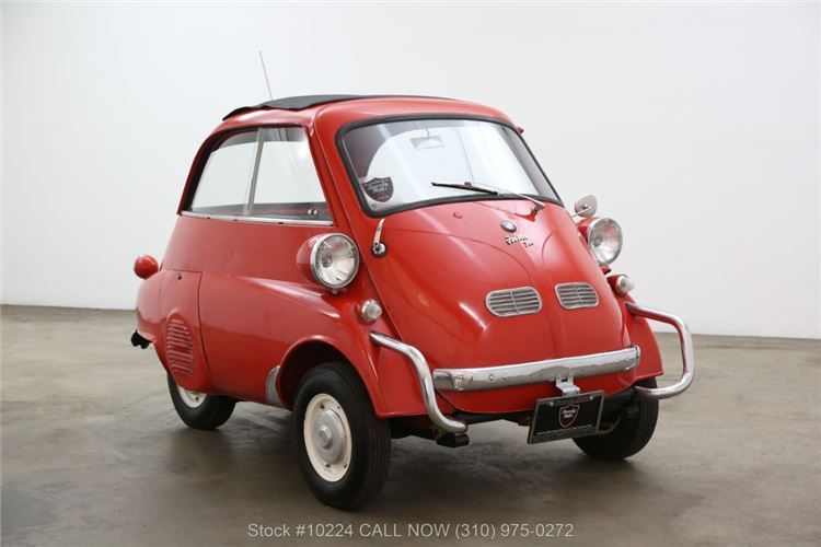 Bmw Isetta Classic Cars For Sale Classic Cars For Sale Honest John