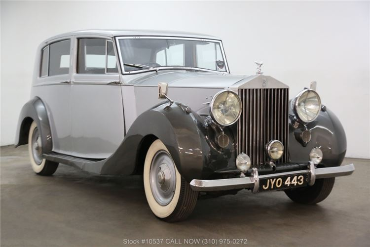 rolls-royce 1940s classic cars for sale classic cars for sale