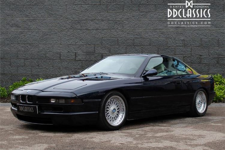 Bmw 8 Series Classic Cars For Sale Classic Cars For Sale Honest John