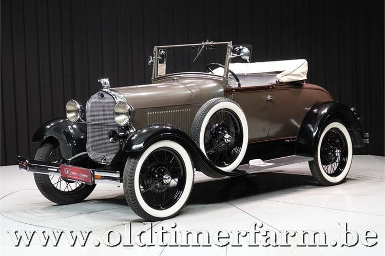 Ford Model A Classic Cars For Sale Honest John