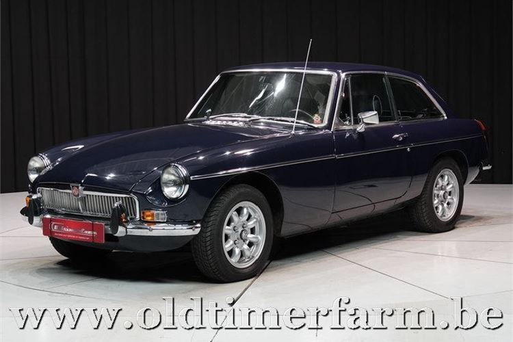 MG MGB GT Classic Cars For Sale | Honest John