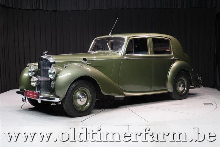 Bentley Mark VI Classic Cars For Sale | Honest John