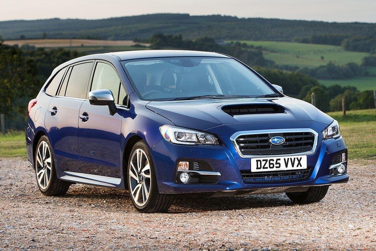 Subaru Lease Deals >> Subaru Levorg 2015 - Car Review | Honest John