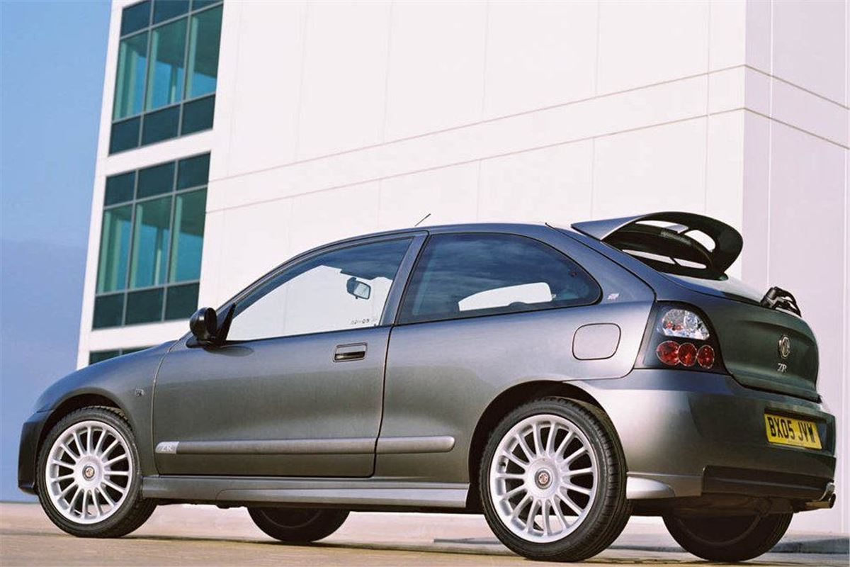 Mg Zr Car Review