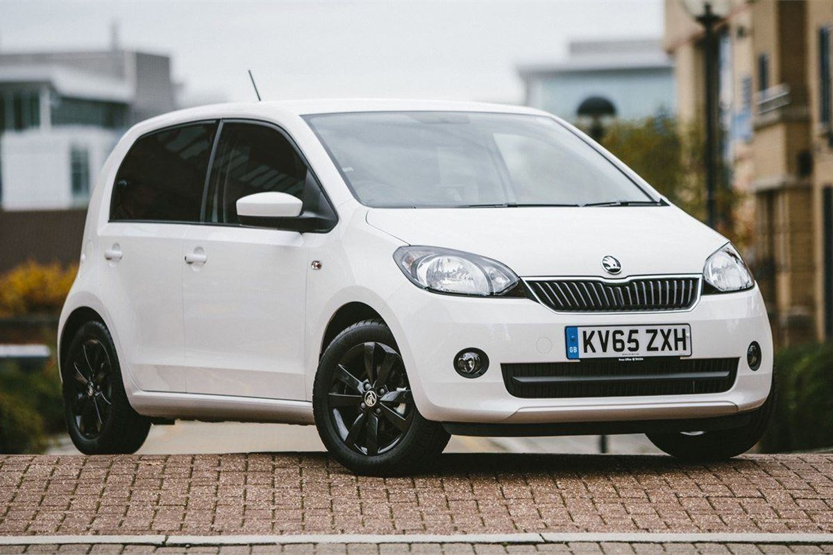 Cheap Cars For Sale >> Skoda Citigo 2012 - Car Review | Honest John