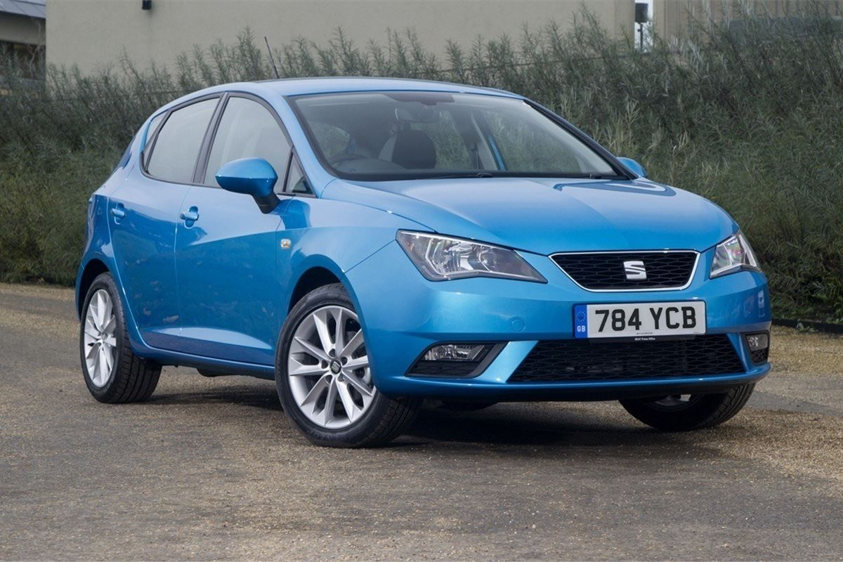 Seat Ibiza Iv 2008 Car Review Honest John