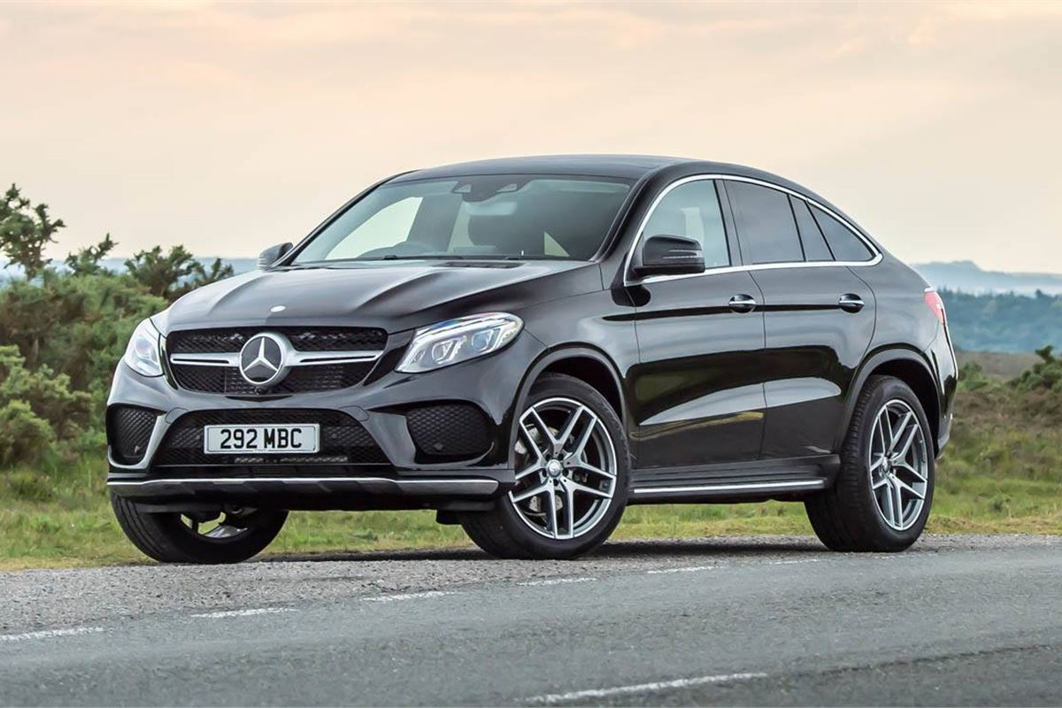 Mercedes Benz Gle Coupe 2015 Car Review Honest John