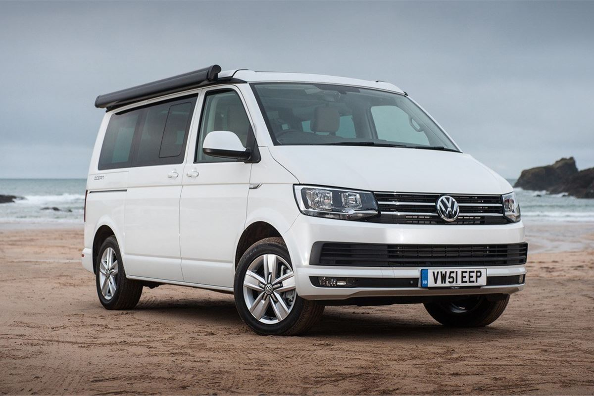 volkswagen california 2015 van review honest john. Black Bedroom Furniture Sets. Home Design Ideas