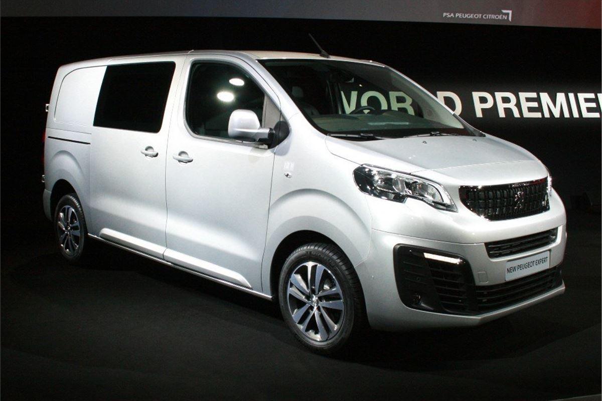Used Van Leasing >> Essential knowledge: New Citroen Dispatch and Peugeot Expert | | Honest John