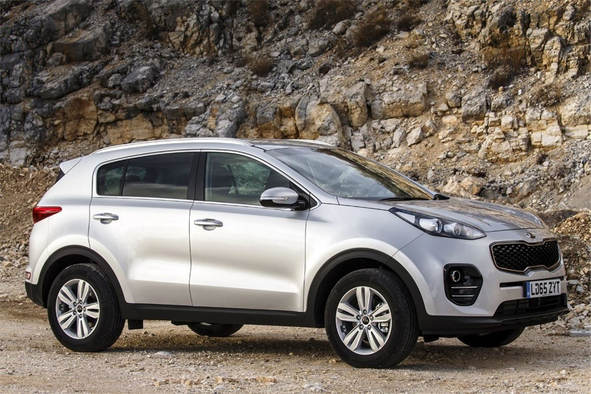 Cheap Used Cars For Sale >> KIA Sportage 2016 - Car Review | Honest John