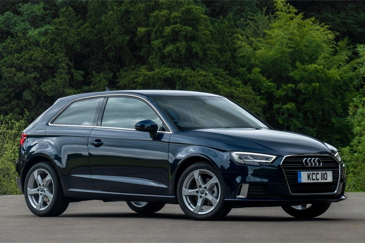 Used Car For Lease >> Audi A3 2012 - Car Review | Honest John