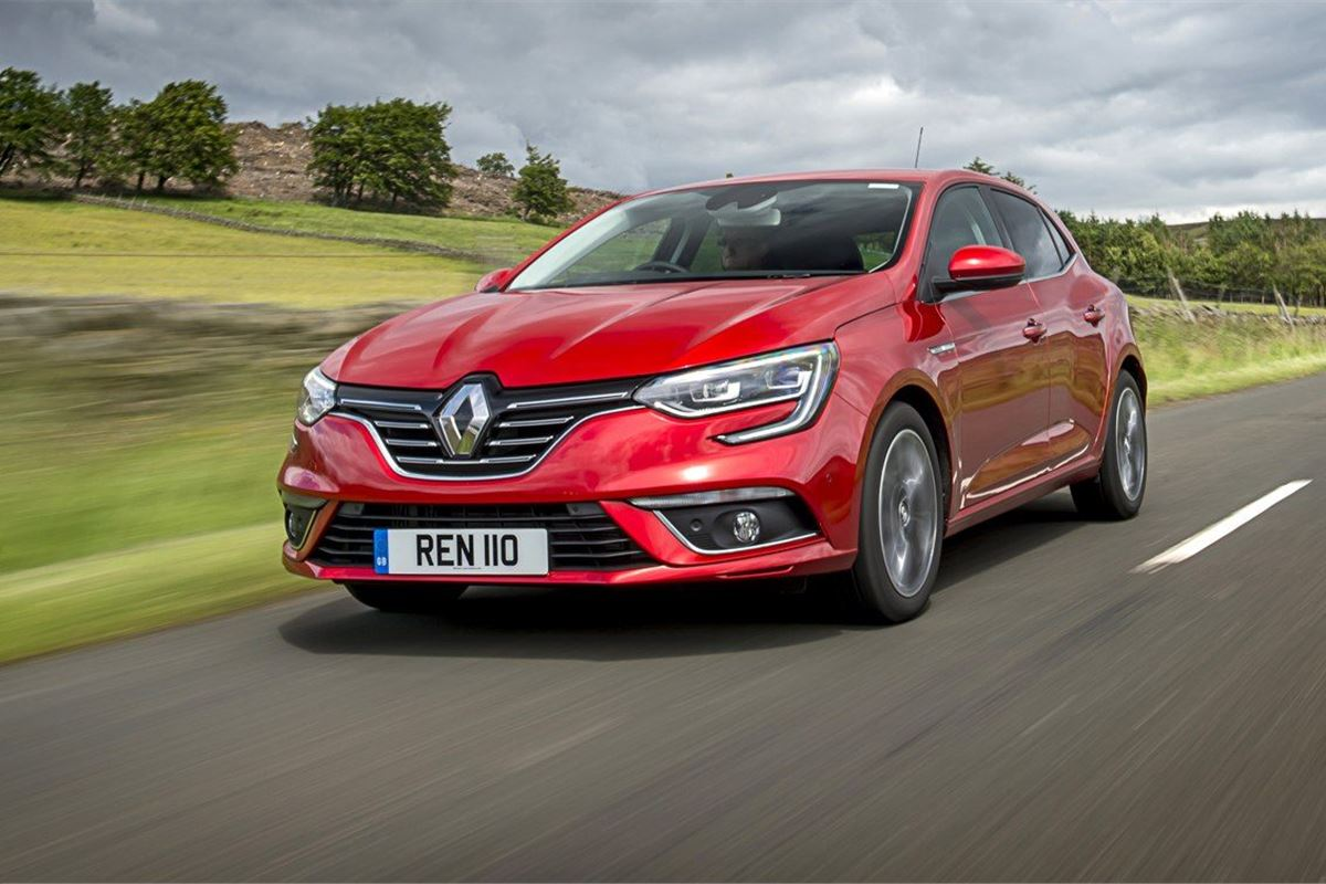 Renault Megane 2016 Car Review Honest John