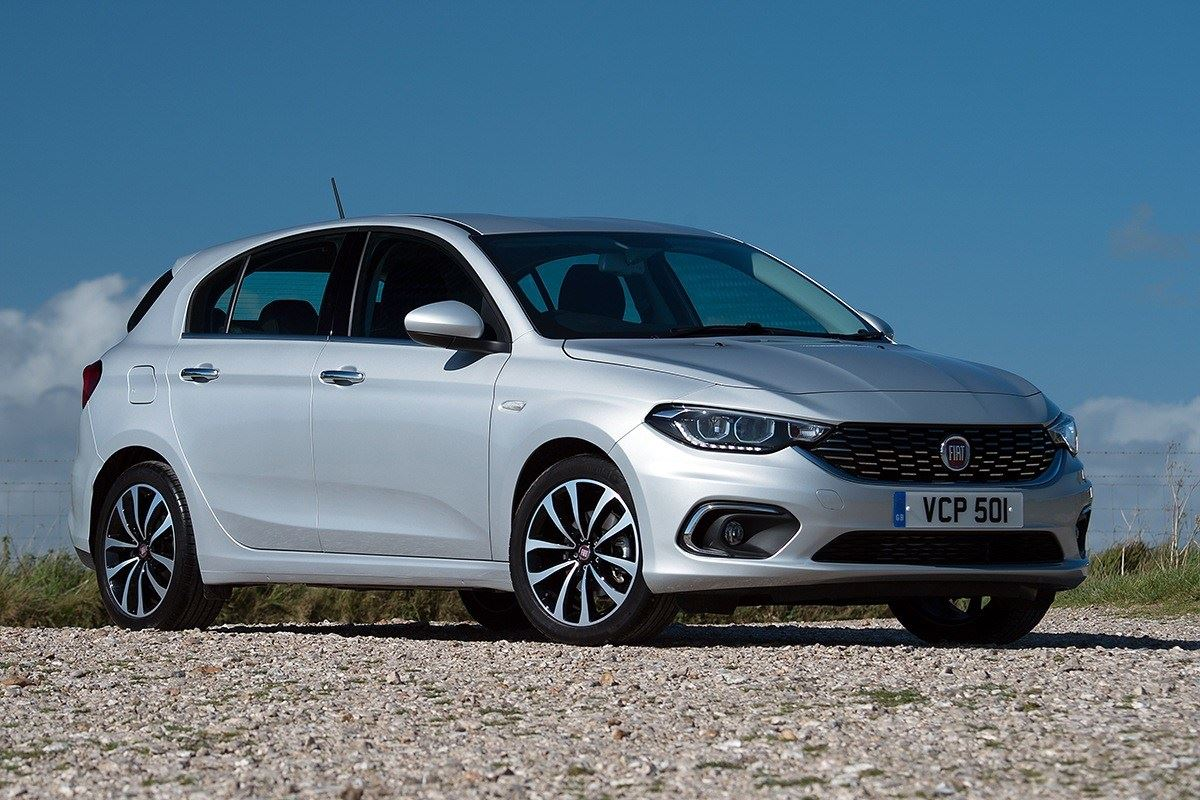 Fiat Tipo 2016 Car Review Honest John