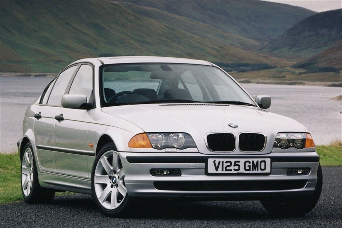 Bmw 5 Series 2016 >> BMW 3-series (E46) - Classic Car Review | Honest John