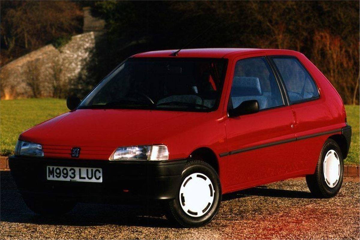 Peugeot 106 Classic Car Review Honest John
