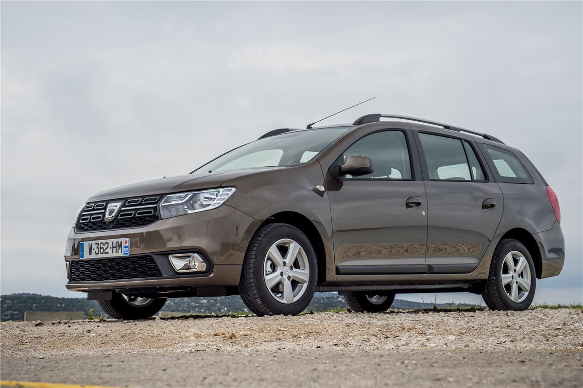 Dacia Logan Mcv 2017 Road Test Road Tests Honest John
