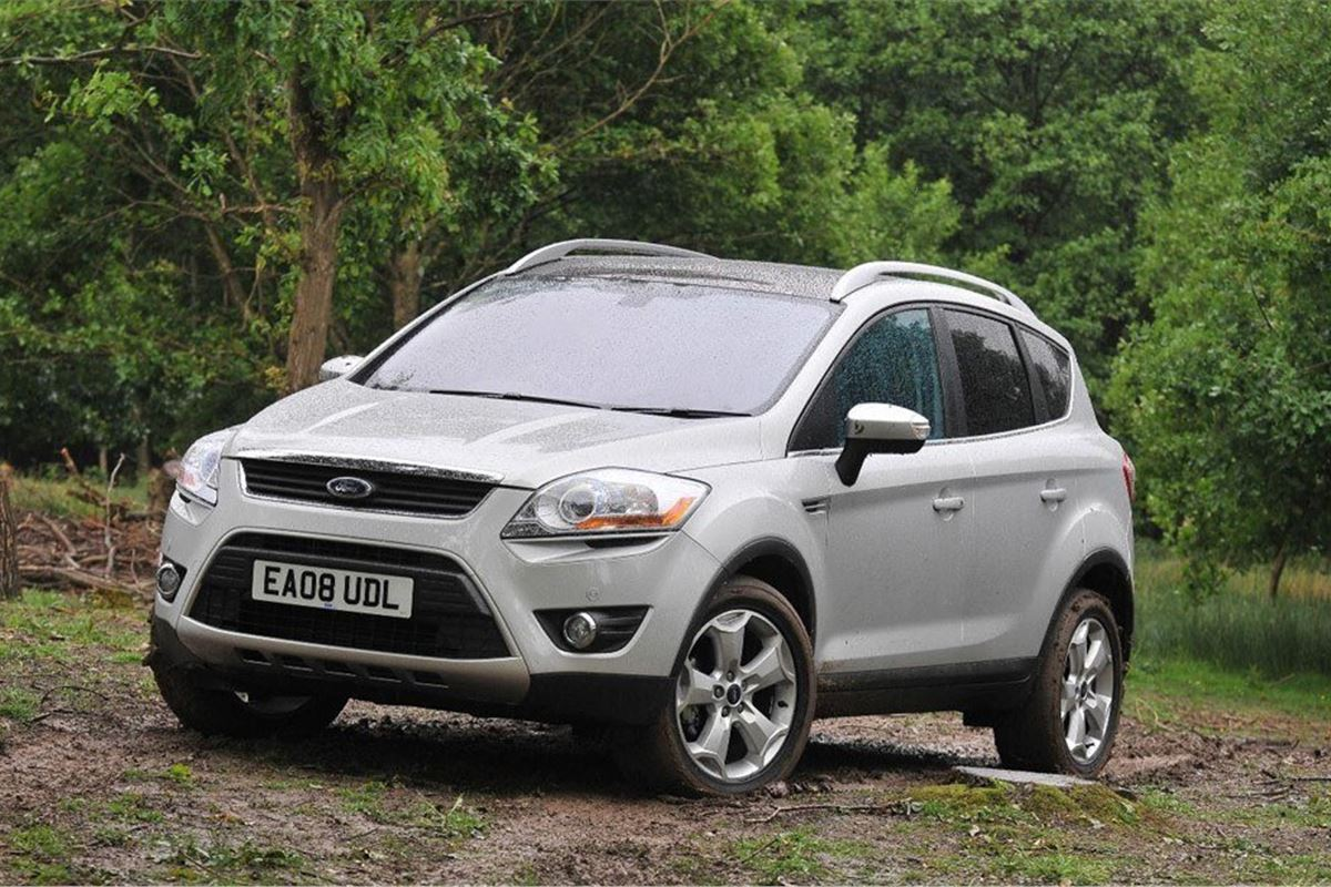 ford kuga car leasing and ford kuga contract hire deals autos post. Black Bedroom Furniture Sets. Home Design Ideas