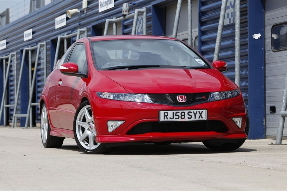 Honda Civic Type R 2007 - Car Review | Honest John