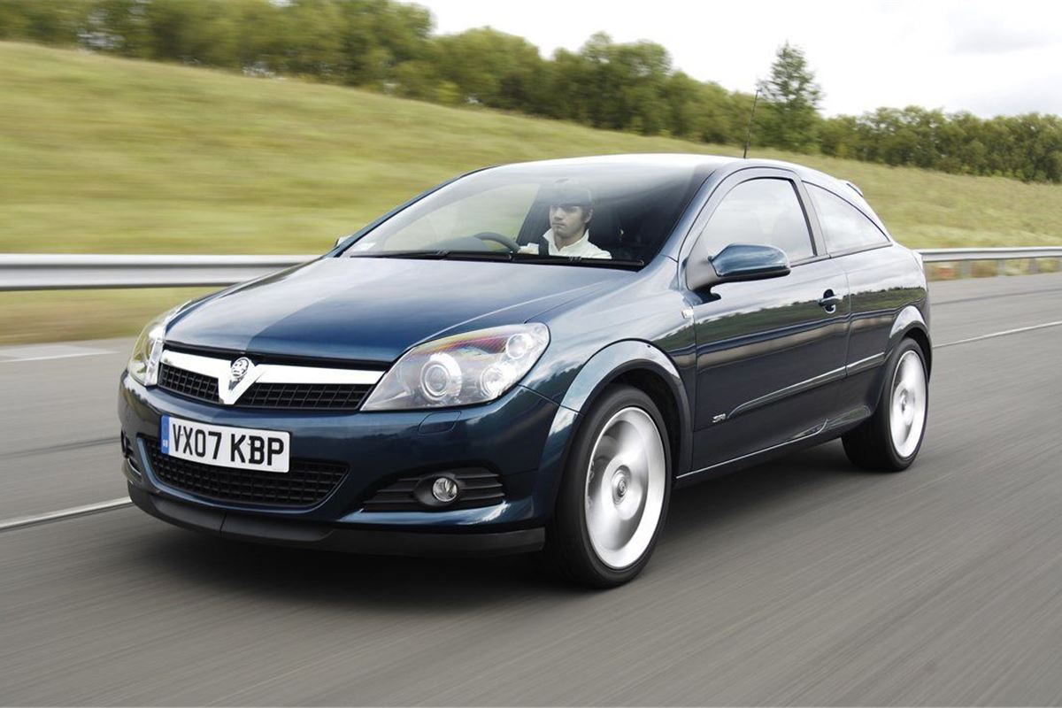 Vauxhall Astra H Sporthatch 2005 Car Review Honest John