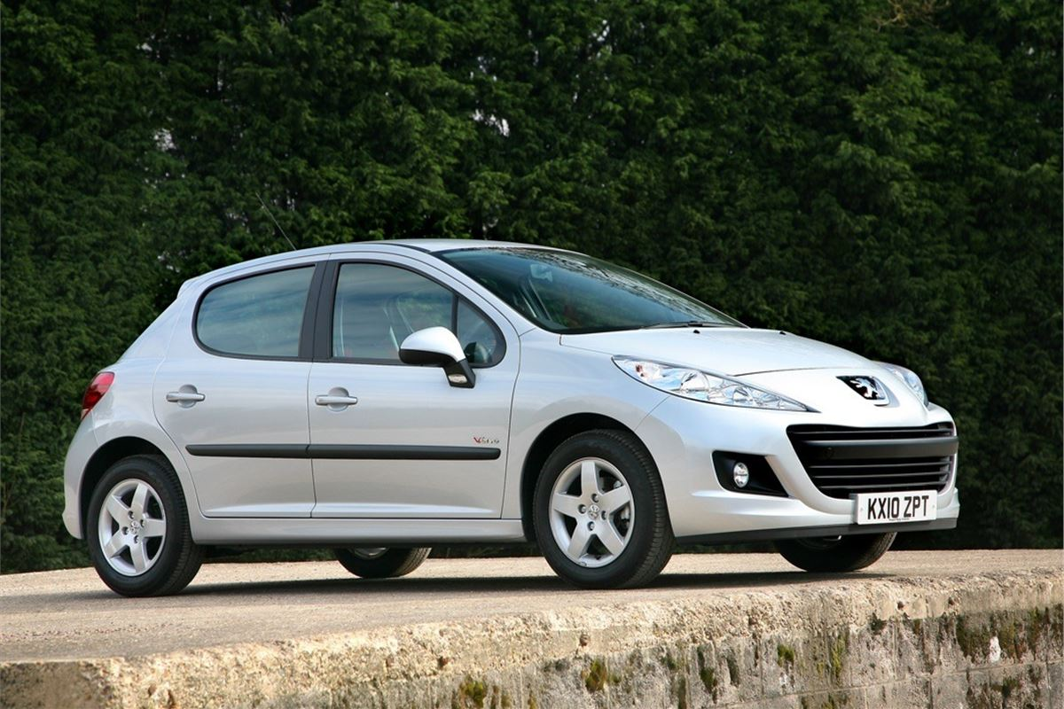 Cheap Car Leasing >> Peugeot 207 2006 - Car Review | Honest John