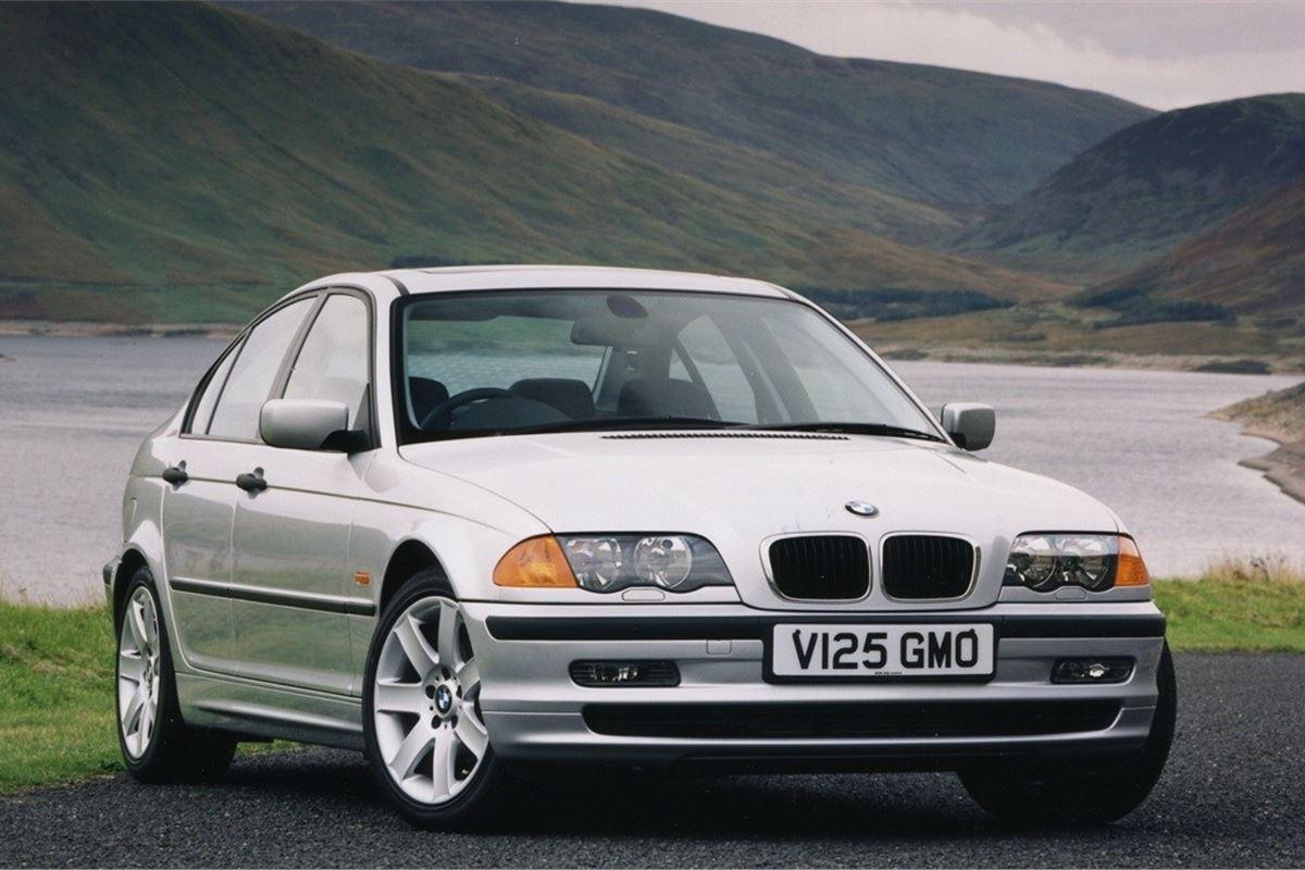 bmw 3 series e46 1998 car review honest john. Black Bedroom Furniture Sets. Home Design Ideas