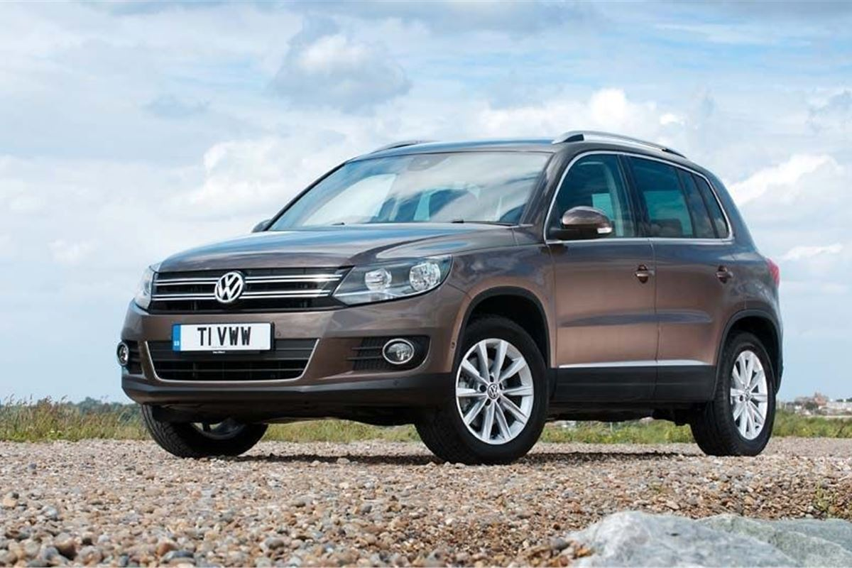 volkswagen tiguan 2 0 tdi se 2011 road test road tests. Black Bedroom Furniture Sets. Home Design Ideas
