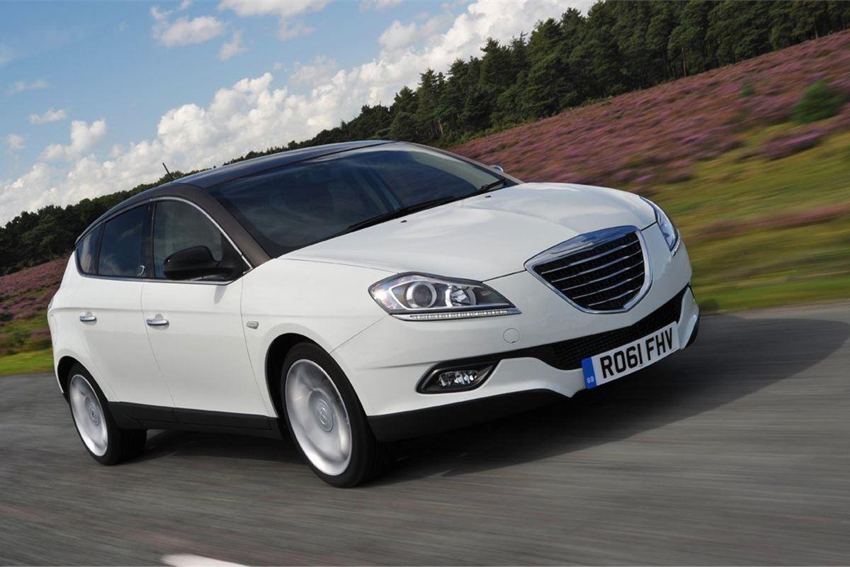 New Car Lease Deals >> Chrysler Delta 2011 - Car Review | Honest John
