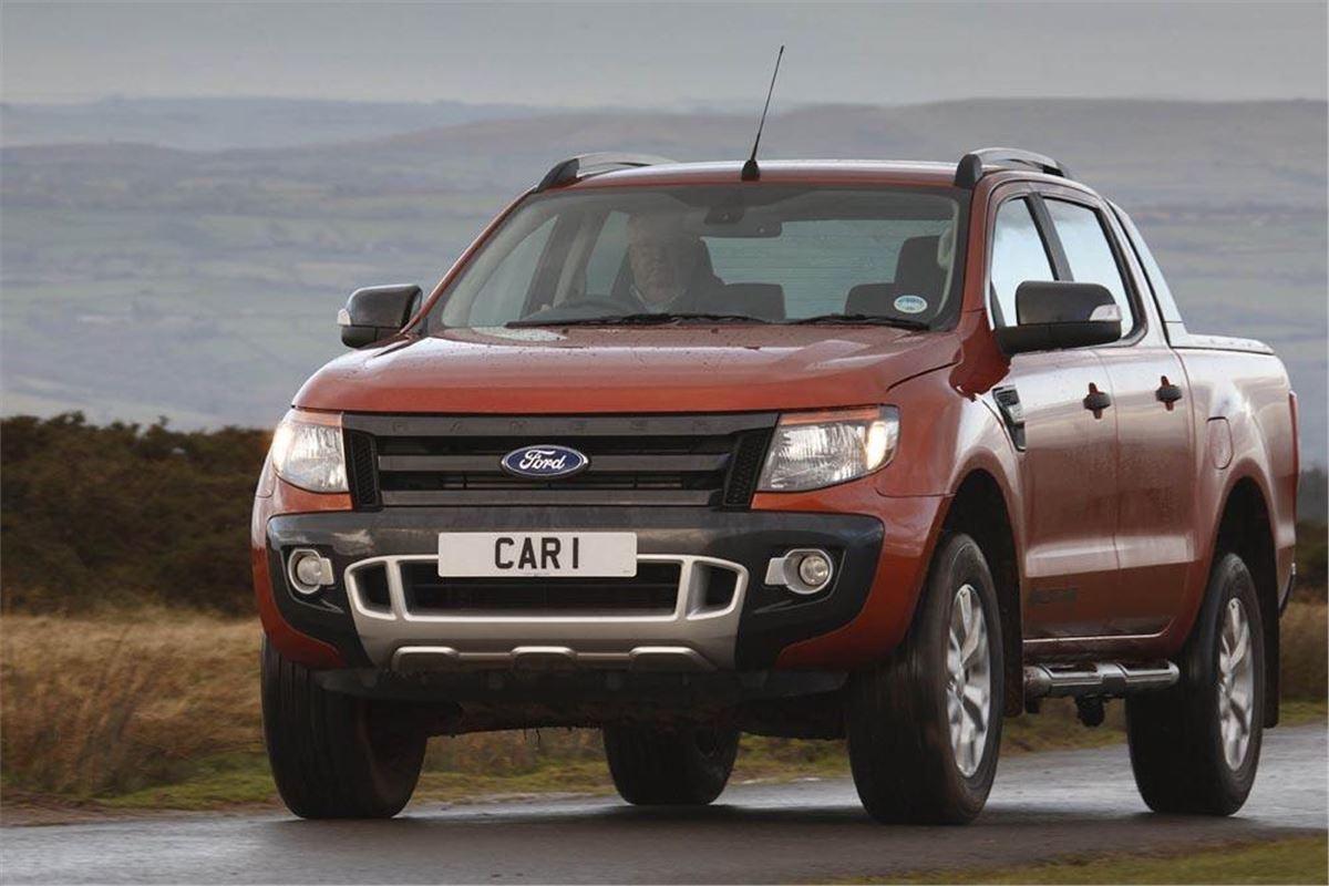 Ford Ranger Questions >> Ford Ranger 2012 Road Test | Road Tests | Honest John