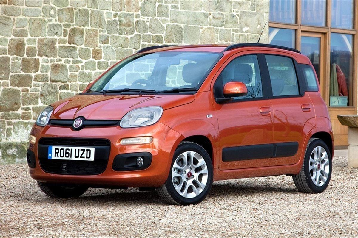 FIAT Panda 2012 - Car Review | Honest John