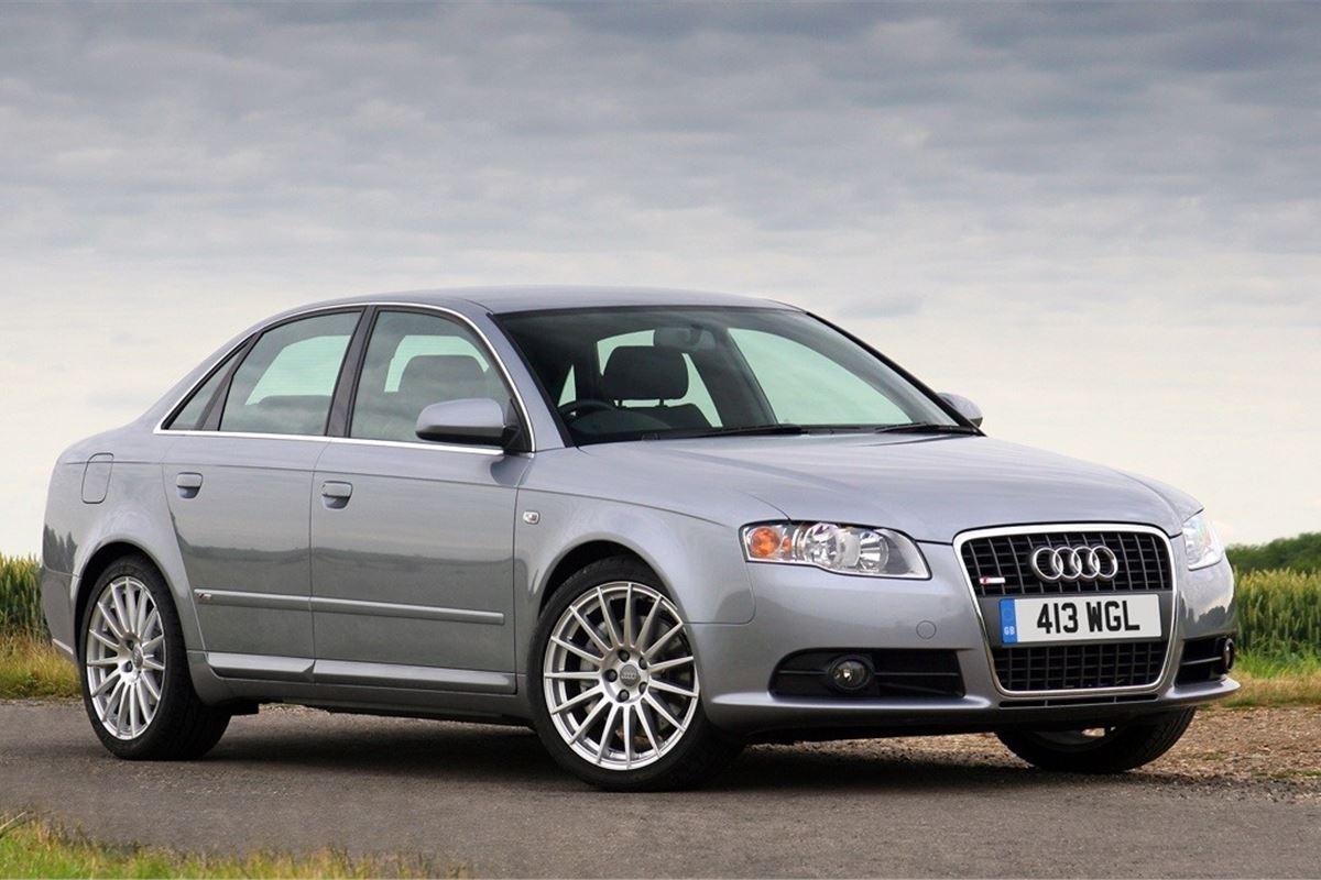 Audi A4 2017 Specs >> Audi A4 B7 2005 - Car Review | Honest John
