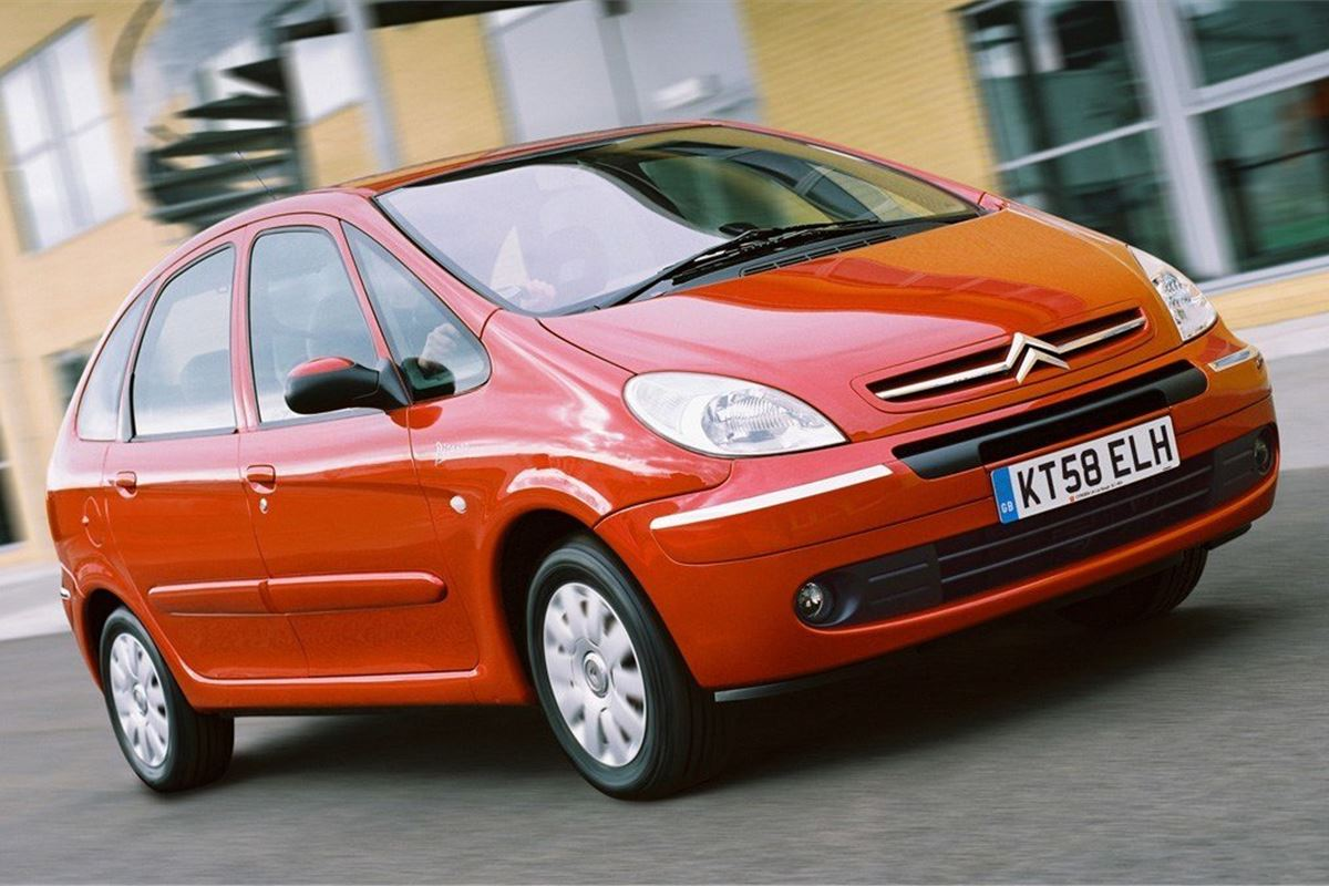citroen xsara picasso  car review honest john
