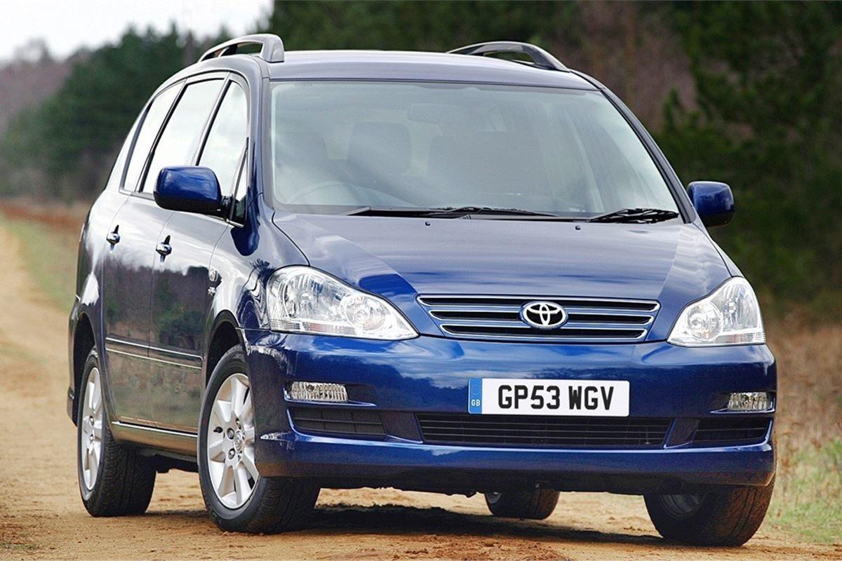New Car Lease Deals >> Toyota Avensis Verso 2001 - Car Review | Honest John