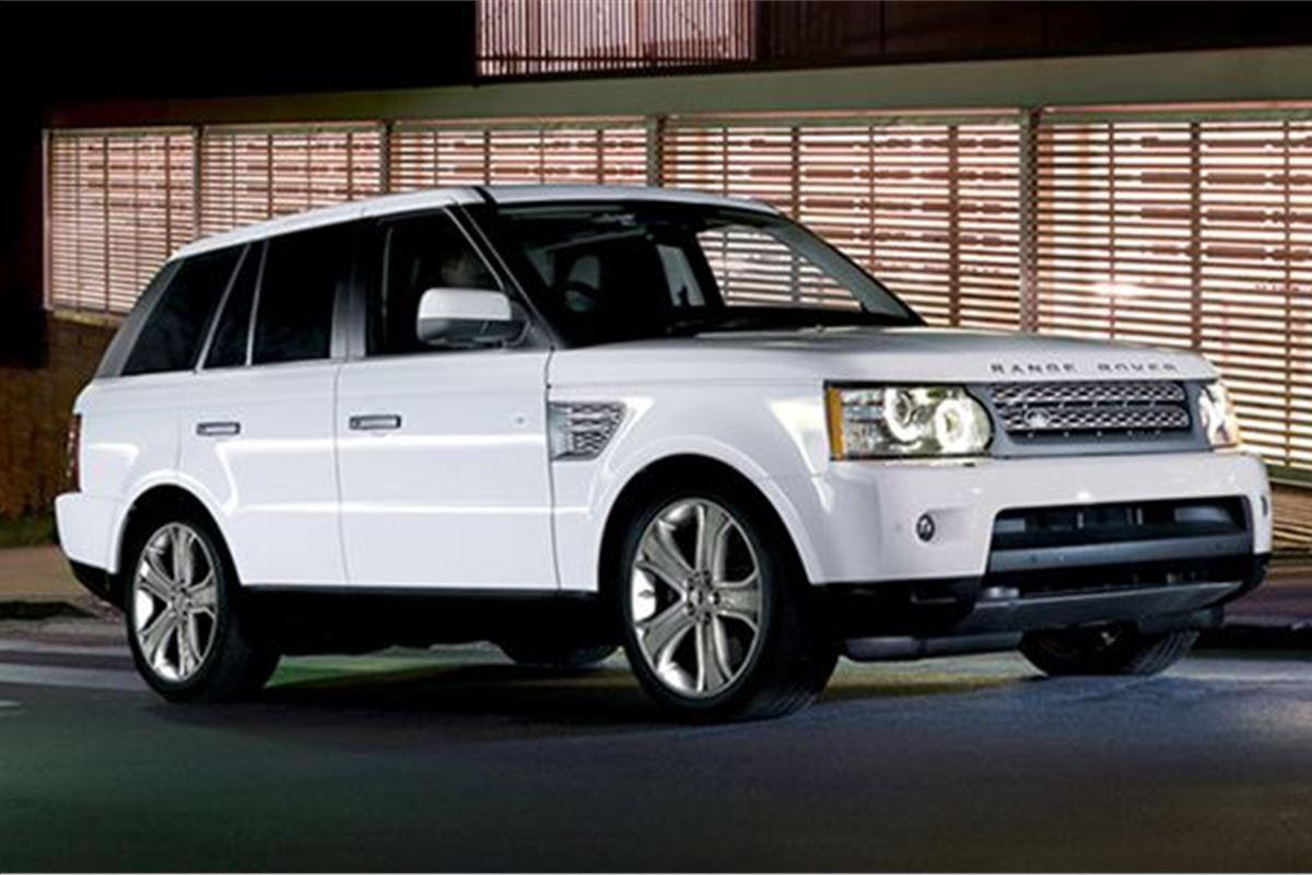 Top 10 Most Popular Land Rover Models On Honestjohn Co Uk