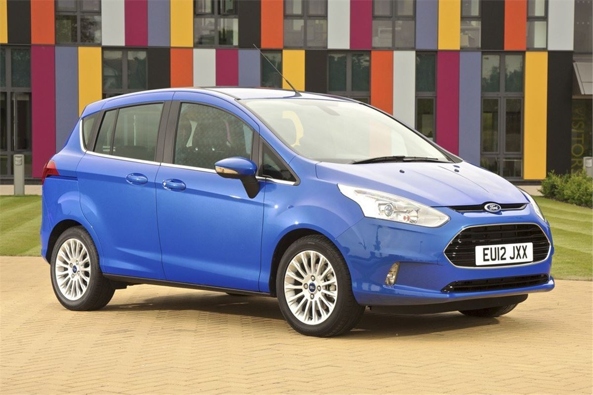 Ford B Max Cars For Sale