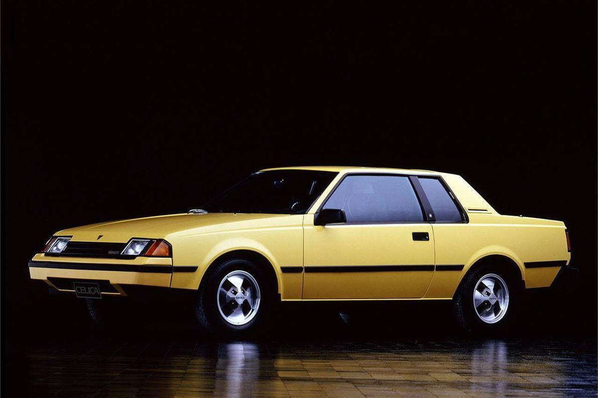 toyota celica a60 classic car review honest john. Black Bedroom Furniture Sets. Home Design Ideas