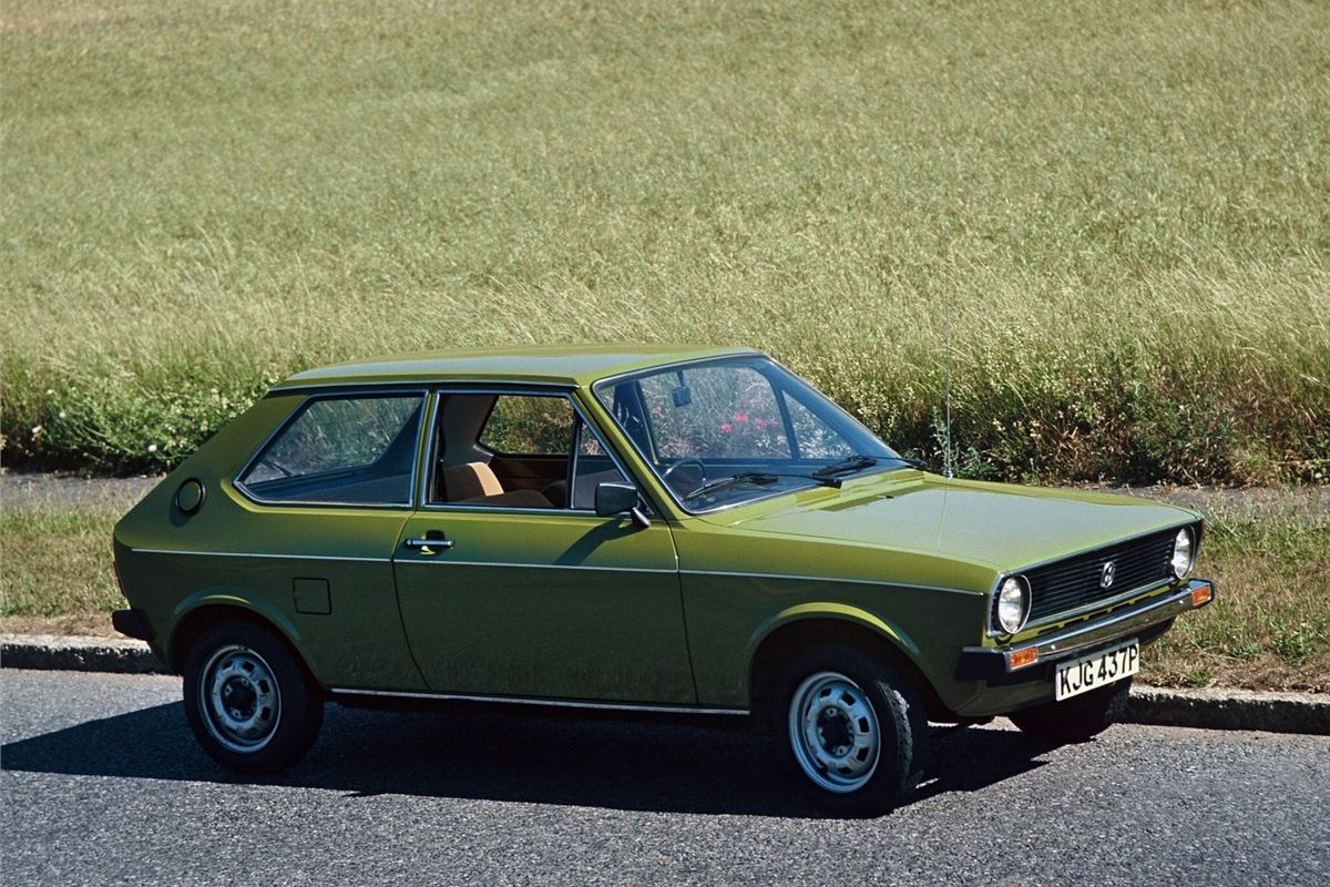Volkswagen Polo Mk1 Classic Car Review Honest John