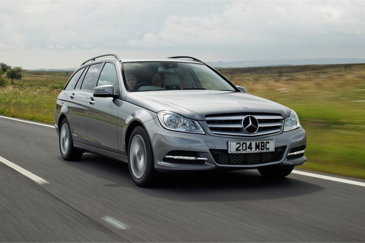 Used Car For Lease >> Mercedes-Benz C-Class Estate S204 2008 - Car Review | Honest John