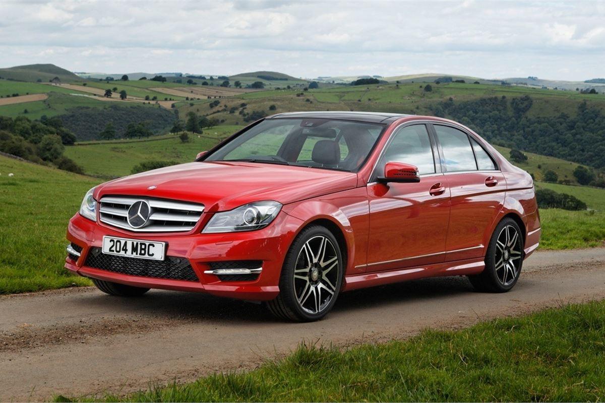 Audi Lease Offers >> Mercedes-Benz C-Class W204 2007 - Car Review | Honest John