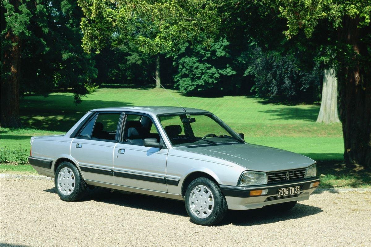 Peugeot 505 Classic Car Review Honest John