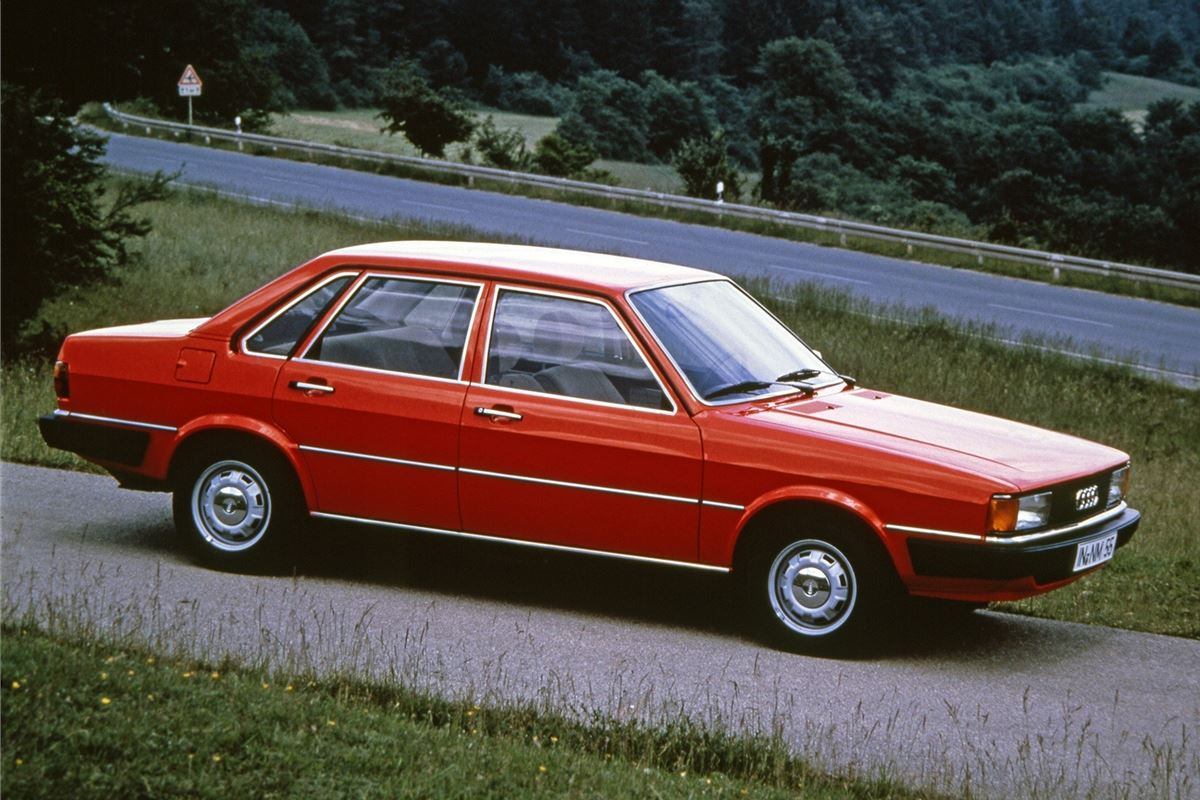 Audi 80 b2 classic car review honest john for Garage auto b2