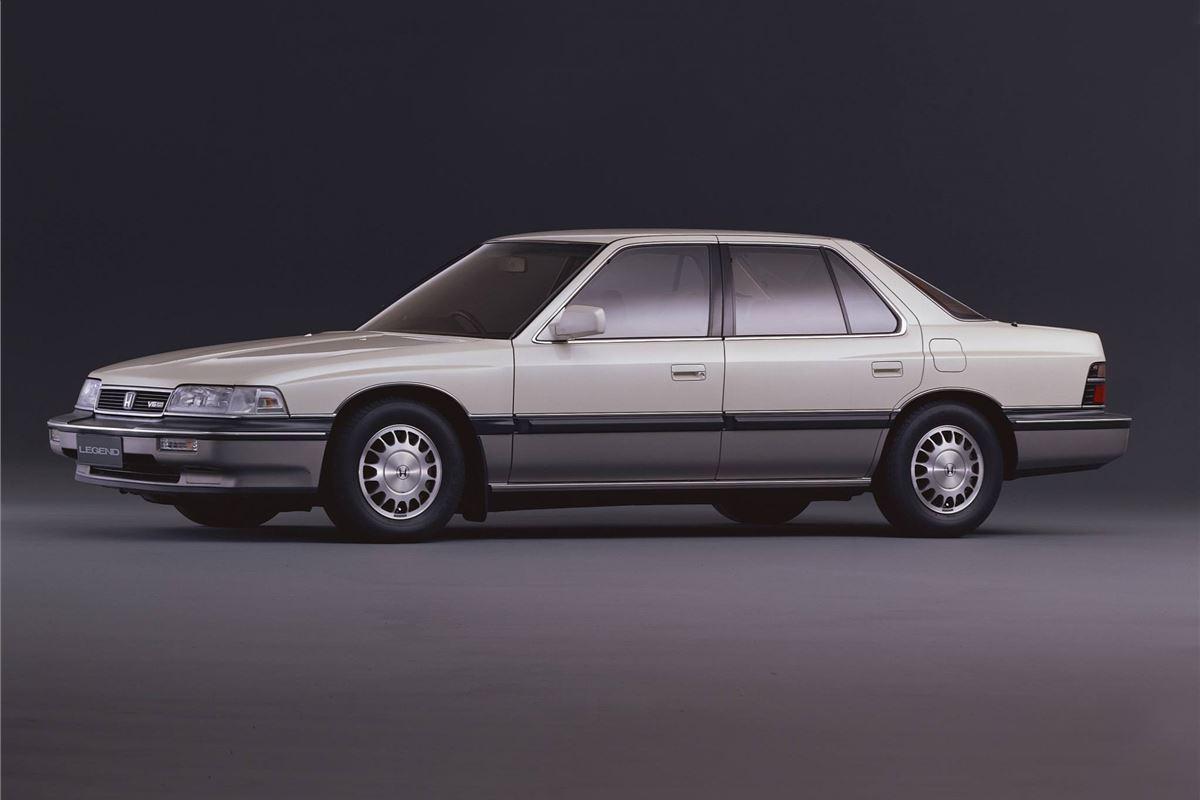 honda legend mk1 classic car review honest john. Black Bedroom Furniture Sets. Home Design Ideas