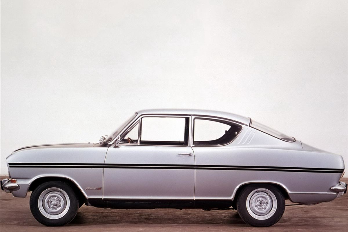 opel kadett b classic car review honest john. Black Bedroom Furniture Sets. Home Design Ideas