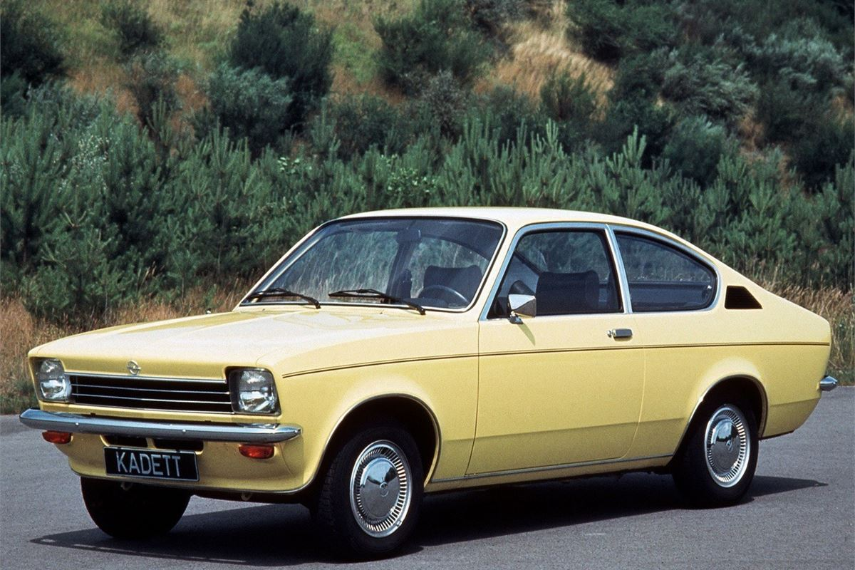 opel kadett c classic car review honest john. Black Bedroom Furniture Sets. Home Design Ideas