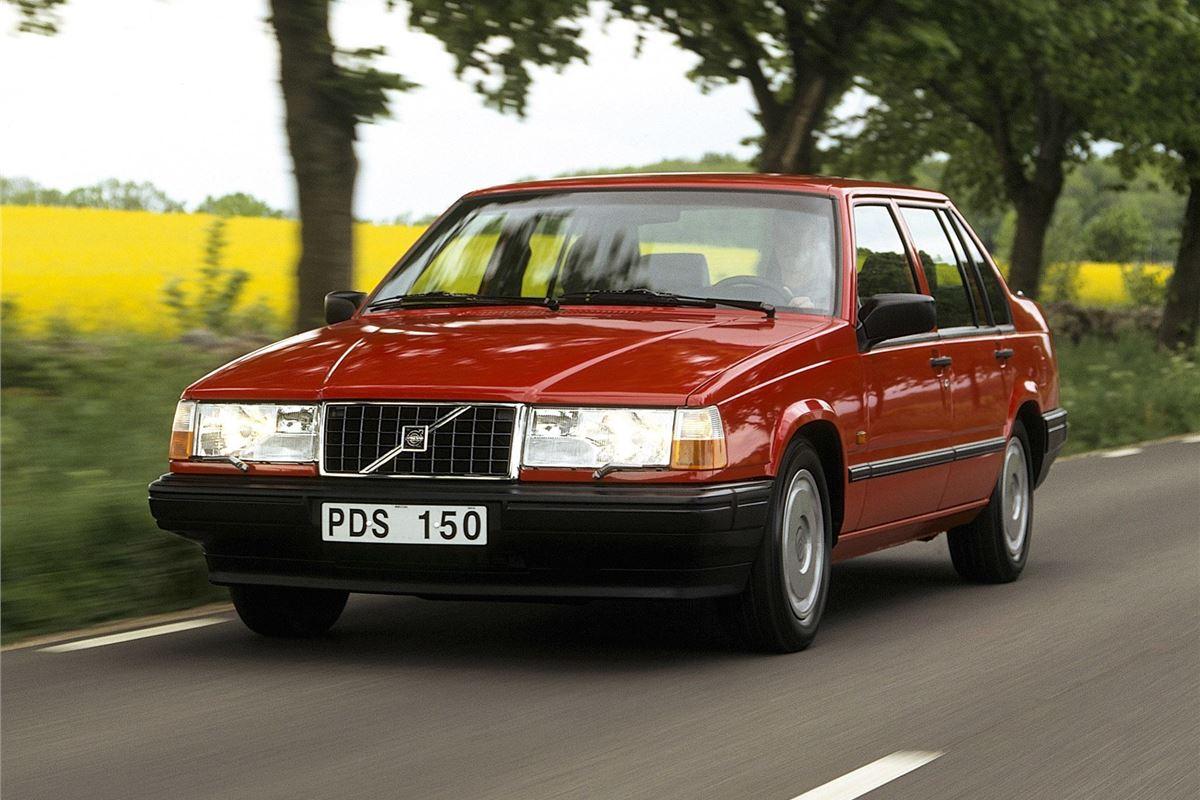 Trusted Classic Car Dealers