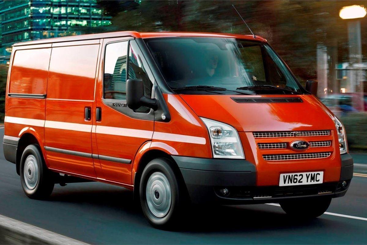 Used Minivans For Sale >> Top 5: Best selling vans in September 2013 | | Honest John
