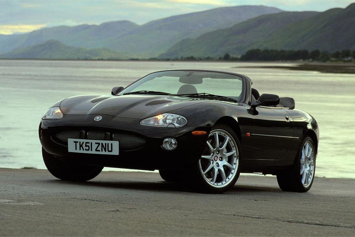 Cheap Car Leasing >> Jaguar XK8 and XKR 1996 - Car Review | Honest John