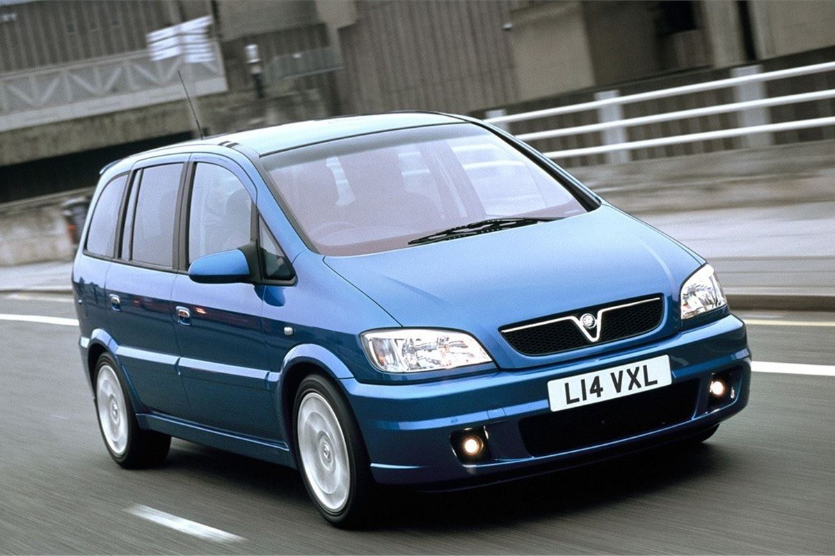 vauxhall zafira a 1999 car review honest john. Black Bedroom Furniture Sets. Home Design Ideas