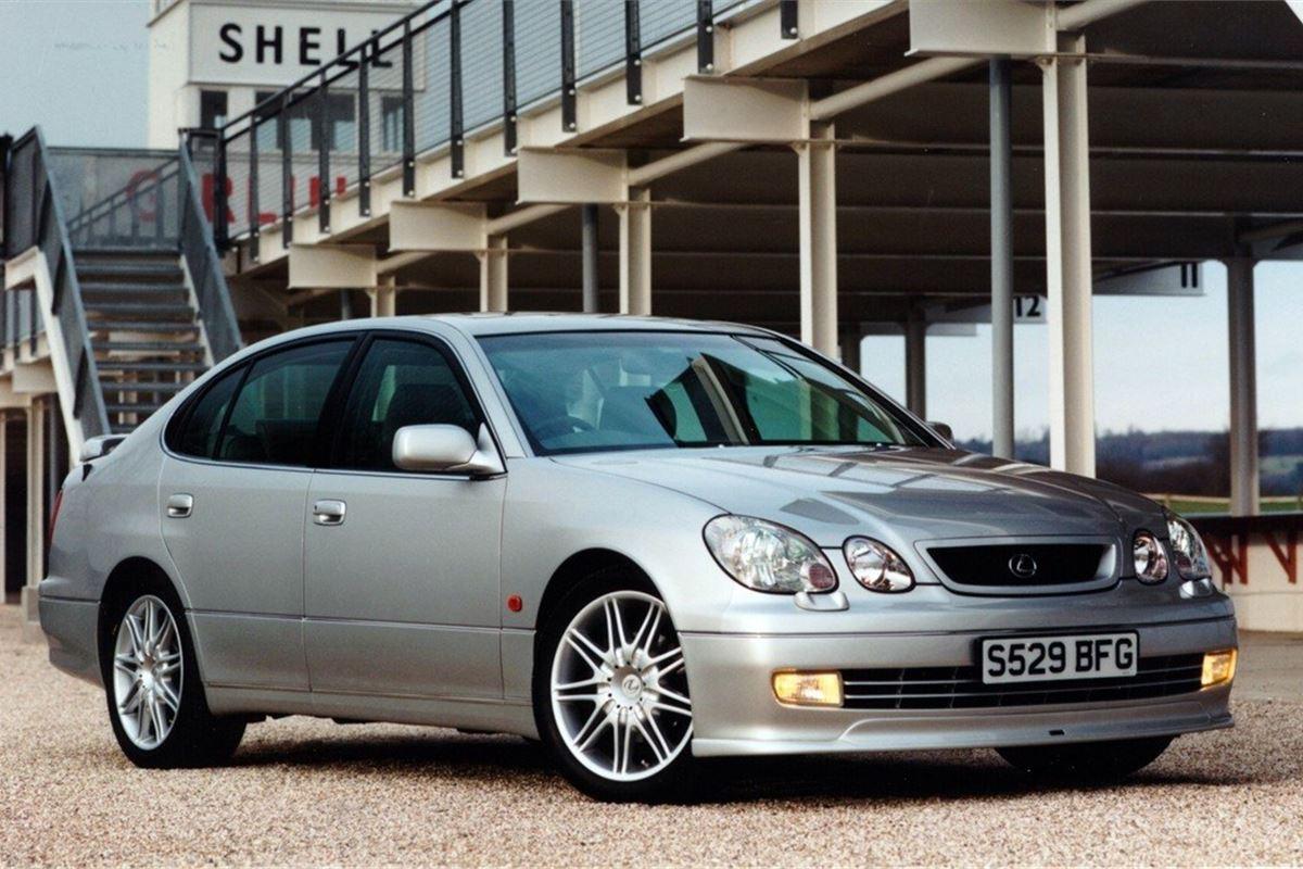 Lexus gs300 1998 car review honest john for Garage lexus paris